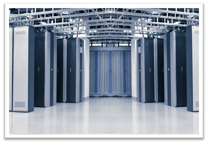 Data Center Energy