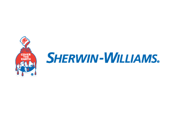 sherwin willams logo